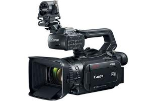 6 Must See Canon XF400 4K Camcorder Accessories