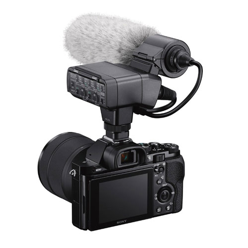 5 XLR Microphone Adapters & Interfaces for Video Cameras
