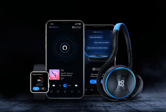 3 Must See Alexa Enabled Headphones