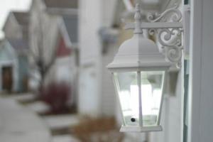 LightCam Smart Lightbulb & Security Camera