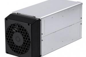 AvalonMiner 741 Bitcoin Miner