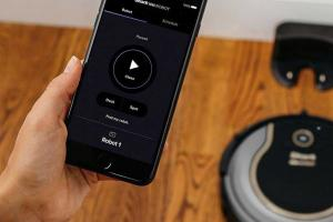 5 Amazon Alexa Enabled Robot Vacuums
