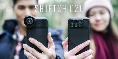 SHIFTCAM 2.0 Lens Case for iPhone