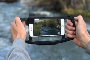 iOgrapher Filmmaking Case for iPhone 7/8 Plus