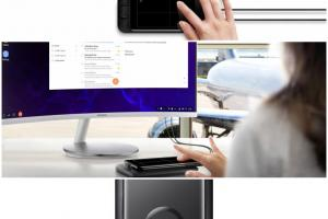Samsung DeX Pad: Use Your Galaxy S9+ Like a Computer
