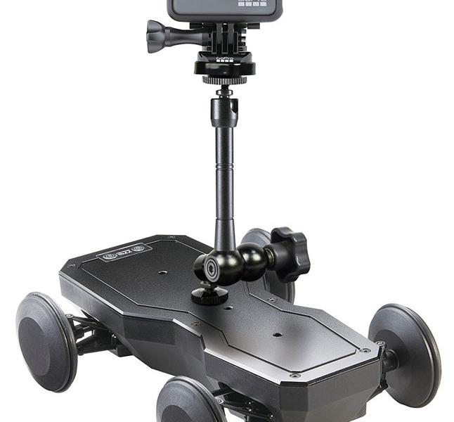 TTRobotix iTableview Camera Dolly Slider with App Control