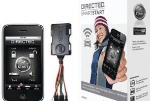 3 Smartphone Compatible Remote Car Starters