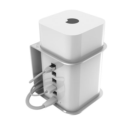 4 Handy Apple Airport Extreme Accessories