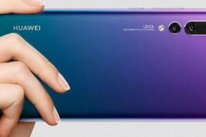 5 Cool Huawei P20 Pro Protective Cases