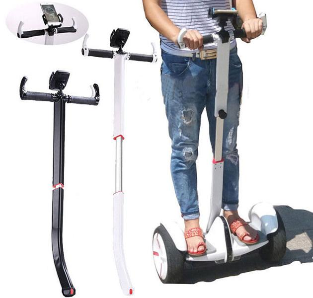 4 Segway miniPRO Add-ons & Enhancement Kits