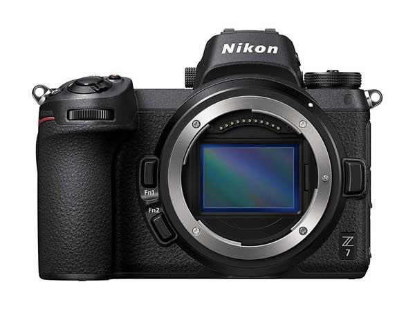 5 Essential Nikon Z7 Accessories