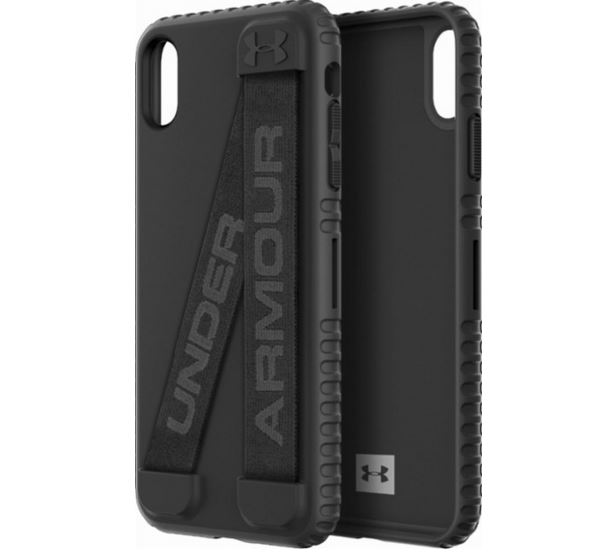 Under Armour Protect Handle-It Case for iPhone Xs Max