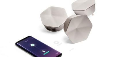 Plume: Smart Home WiFi System