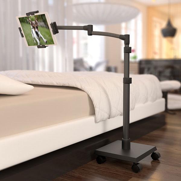 LEVO Deluxe iPad Floor Stand