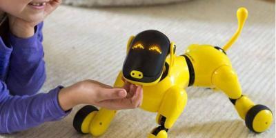 4 Must See Dancing Robot Speakers