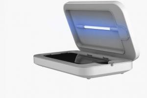 3 Must See UV-C Sanitizers for Smartphones