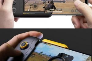 Xiaomi WASP-X Game Controller for iPhone XS