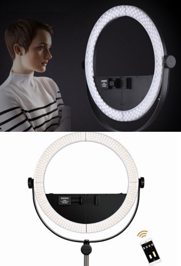 YONGNUO YN508 App Smart Video Light Ring