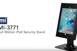 Mount-It! MI-3771 iPad Security Stand
