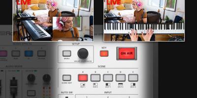 3 Must See Multi-camera Livestreaming Gear