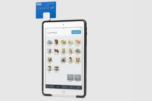 4 Credit Card Reader Cases for iPad