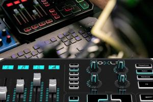 GoXLR – Mixer, Sampler, & Voice FX for Streaming