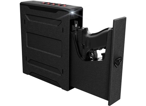 Vaultek Slider Bluetooth Handgun Safe