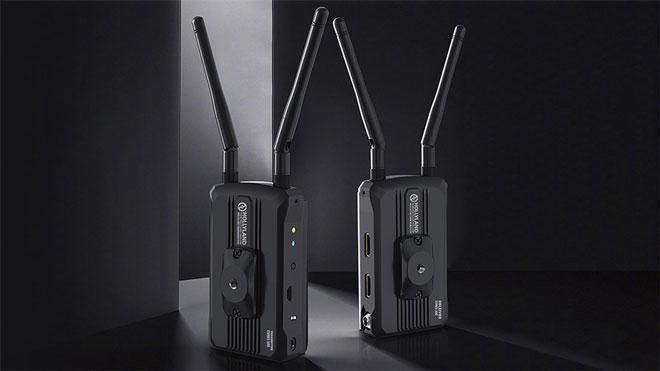 Hollyland Mars 300 Dual HDMI Wireless Video Transmitter & Receiver