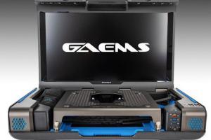 GAEMS Guardian 24″ Portable Gaming System