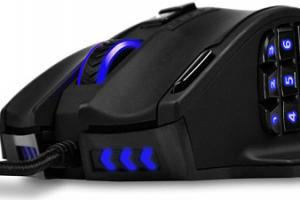 3 Best Programmable Mice with Number Pad