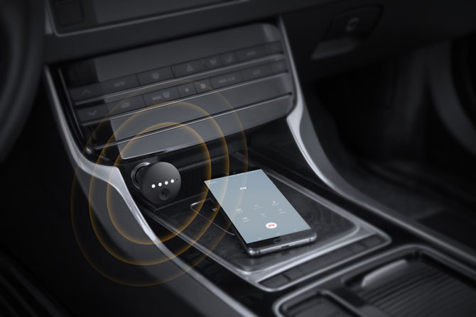 Anker's Roav Bolt Brings Google Assistant To Your Car