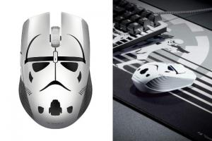 Razer Atheris Stormtrooper Bluetooth & 2.4 GHz Mouse