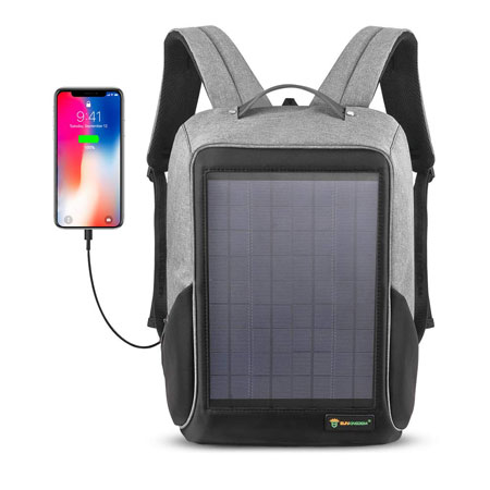 4 Solar Backpacks for Off-grid Adventures