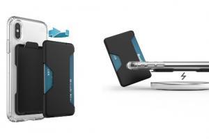 LootLock: Stick-On Wallet For Smartphones