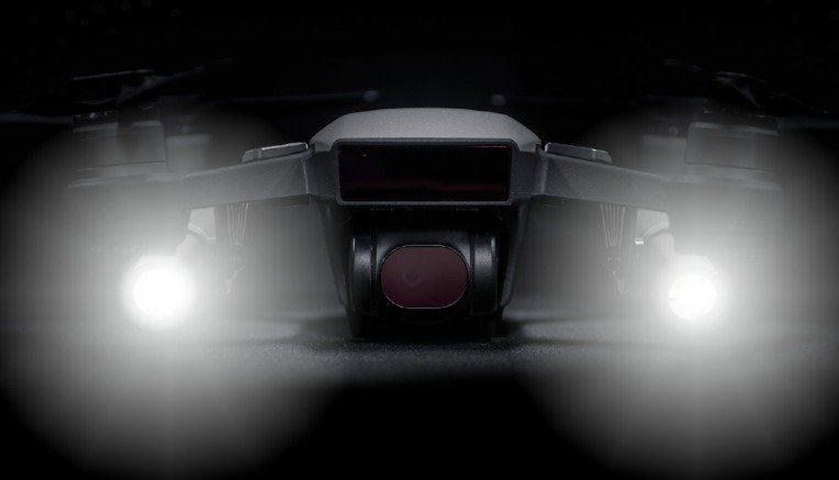 PGYTECH LED Drone Light for DJI Spark