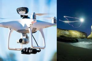 5 Must See Drone Lights for Night Flying