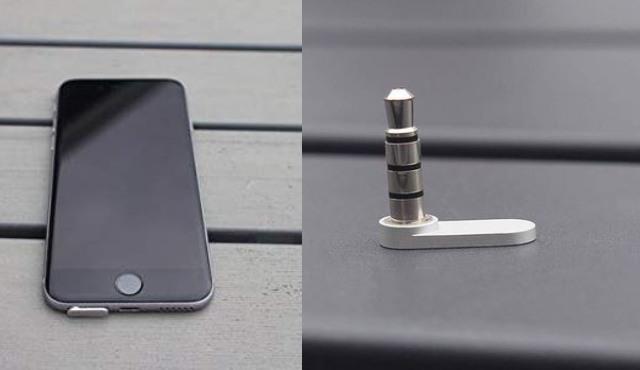 Nope Microphone Blocker for Smartphones & Tablets