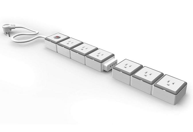 5 Clever Power Strips You Shouldn't Miss