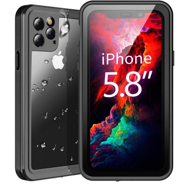 5 Affordable Drop Proof iPhone 11 & iPhone 11 Pro Cases