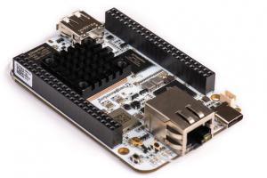 BeagleBone AI Dev Board for Machine Learning & Artificial Intelligence