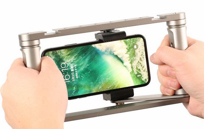 Ulanzi Smartphone Vlogging Rig