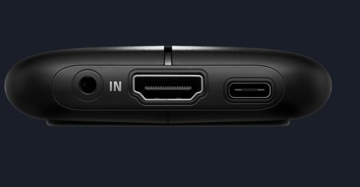 elgato HD60 S+ Game Capture Card with 4K60 HDR 10 Passthrough