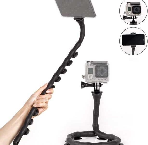 SHIHONG Flexible Selfie Stick