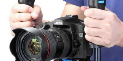 iShot Pro Smartphone / Camera Video Rig