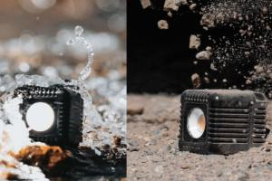 Lume Cube 2.0 Portable Video Light with App Control