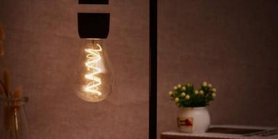 Magnetic Levitating Lamp with Wireless Charger