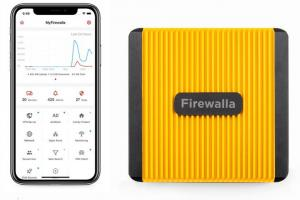 Firewalla Gold: Multi-Gigabit Network Firewall