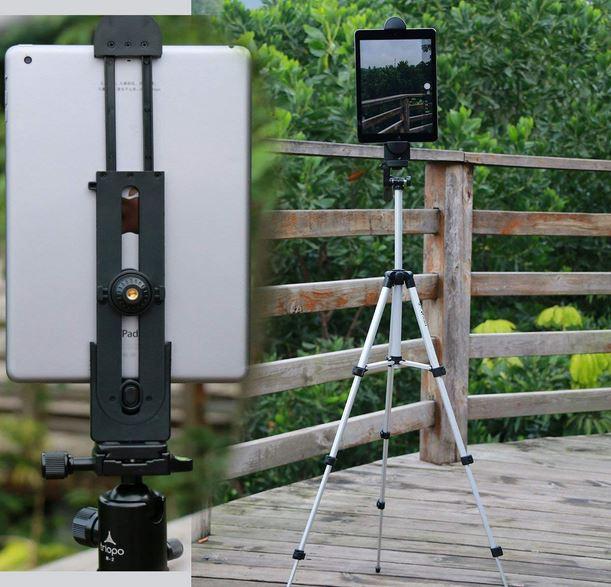 Ulanzi Adjustable Tablet Tripod Mount