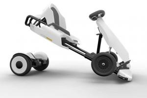3 Cool GoKart Kits for Hoverboards & Scooters