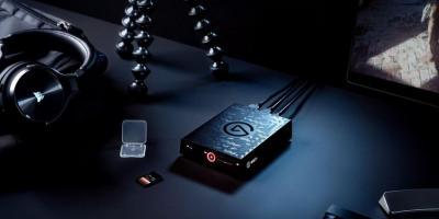Elgato 4K60 S+ Standalone Game Capture Card
